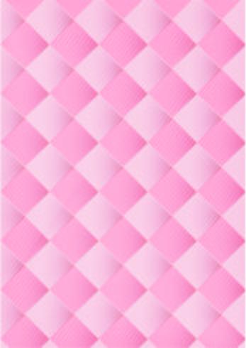 Progettazione astratta rosa di vettore del fondo.