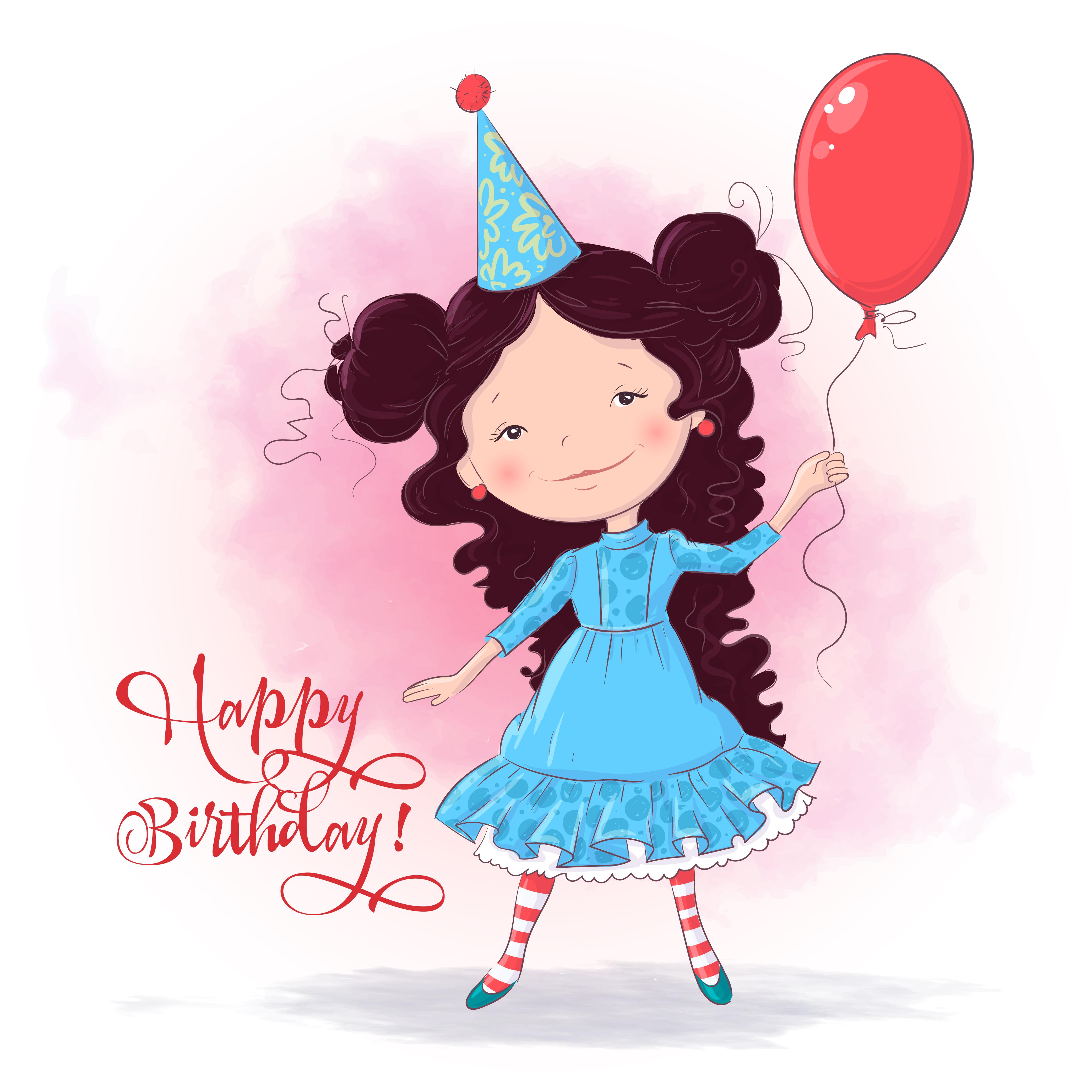 10 Happy Birthday Drawings Ideas Birthday Cards Diy