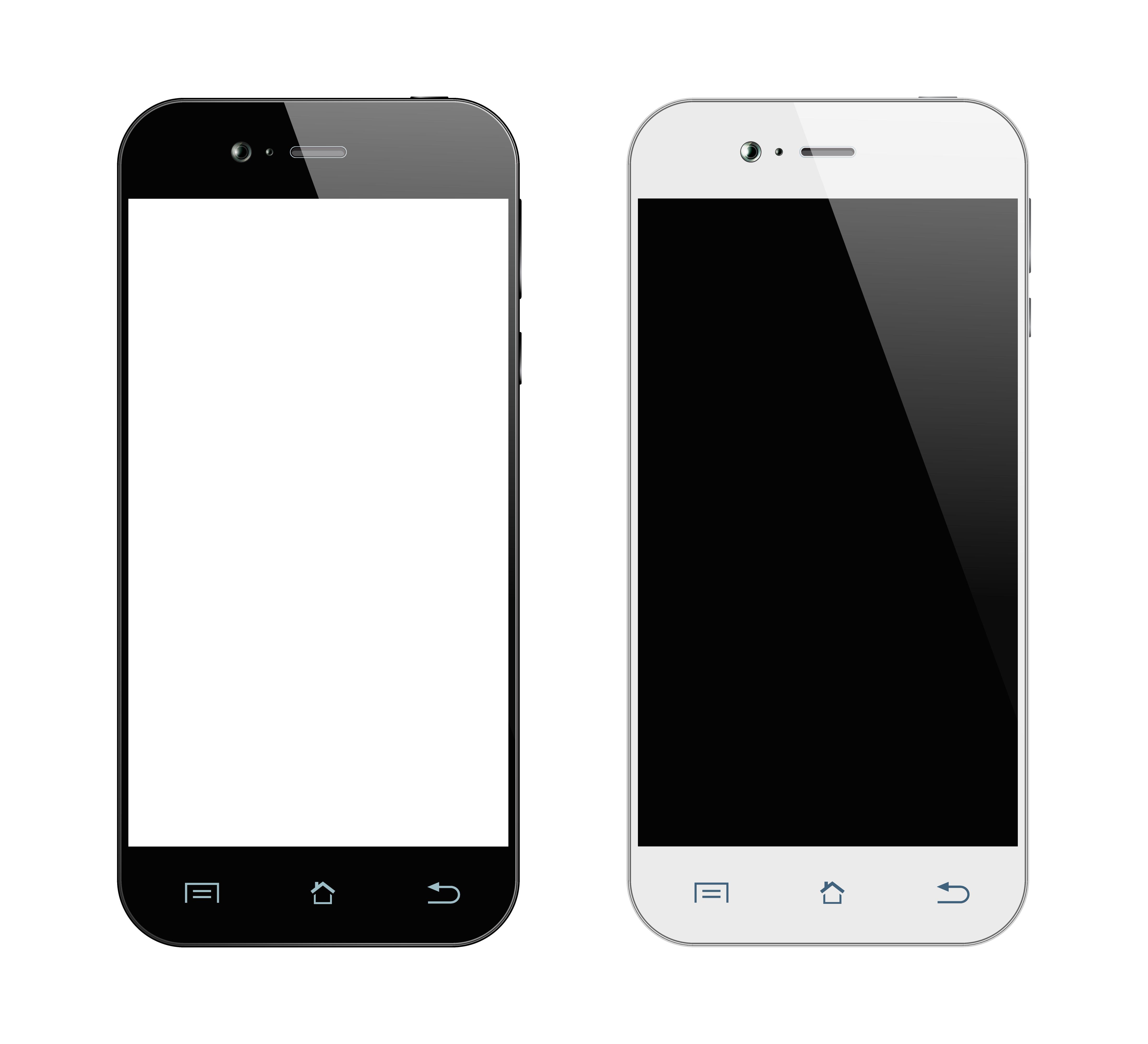 Smartphones - Download Free Vectors, Clipart Graphics ...