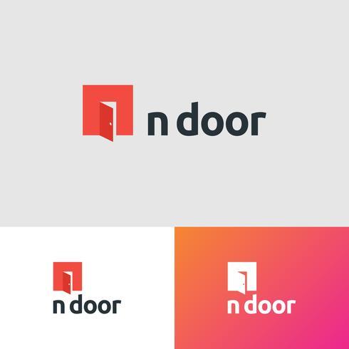 Creative Corporate Logo Design Template