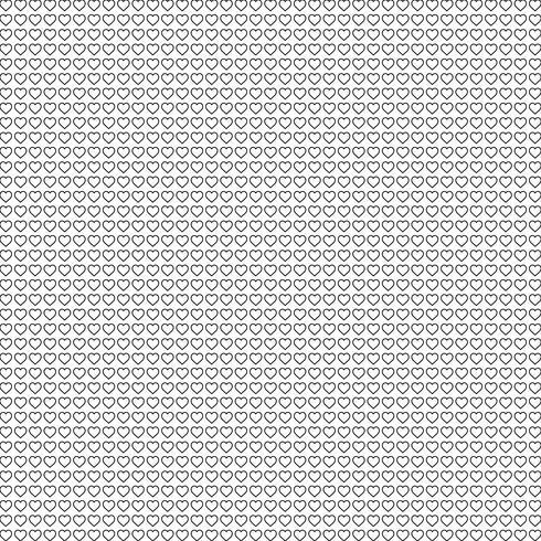 Halbtonmuster Vektor Hintergrund
