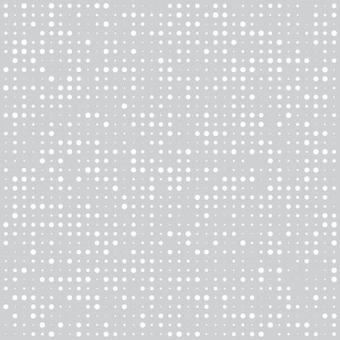 halftone pattern vector background
