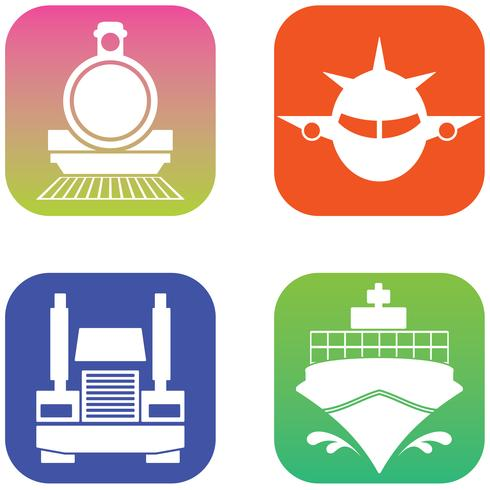 Apps-pictogram vector