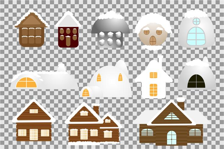 Snow House Collection