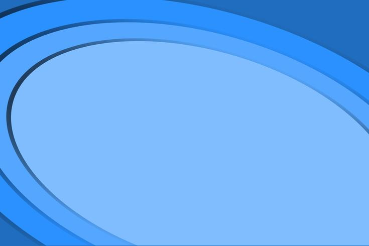 abstract gradient Dynamic shapes Blue gradient circle background