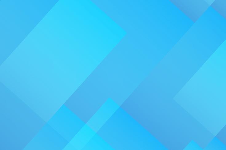 dégradé abstrait composition de formes dynamiques