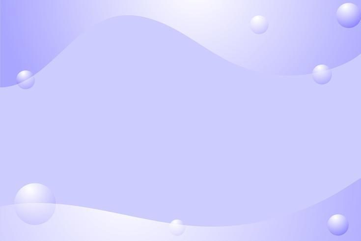 abstrakt dynamisk flytande färg lila bakgrund