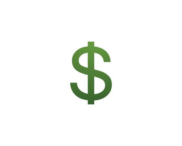 Dinheiro vector icon ilustração vector