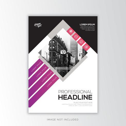 Annual Report Corporate, creative Design