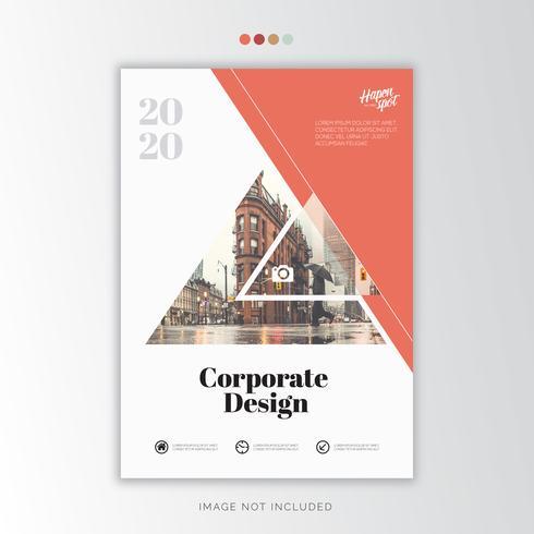 Relatório Anual Design Corporativo, Criativo