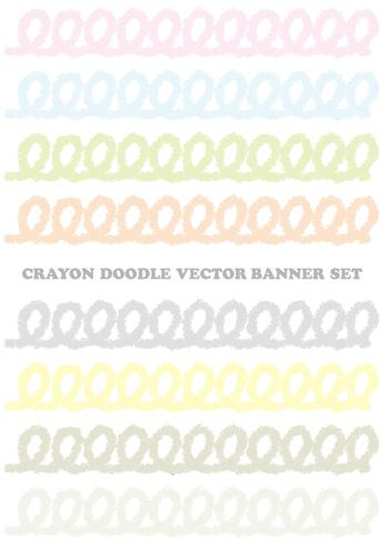 Conjunto de elementos de diseño de lápices de colores pastel-color aislados en un fondo blanco.