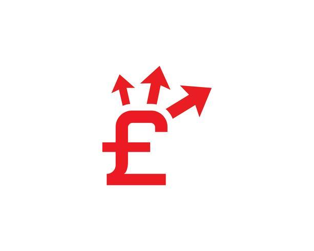 Geld vector pictogram illustratie vector