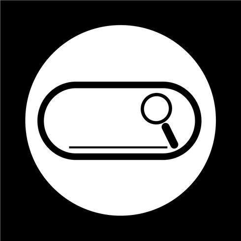 ícone de pesquisa
