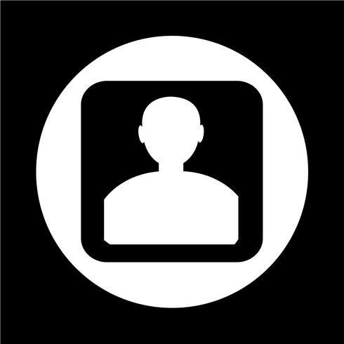 Människor Icon