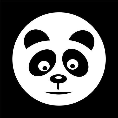 icona del panda