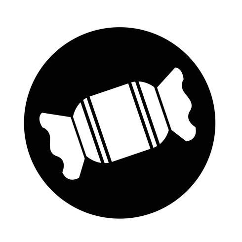 Süßigkeiten-Symbol