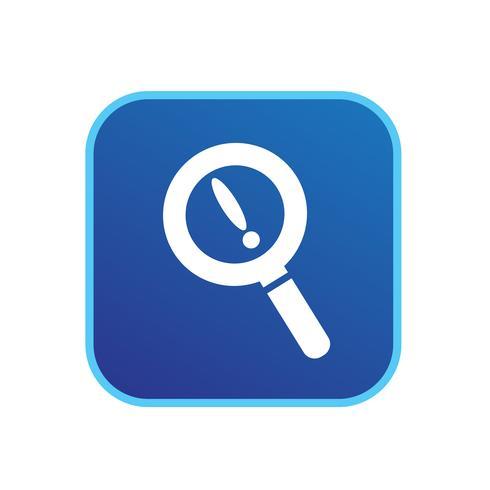 Icône de recherche