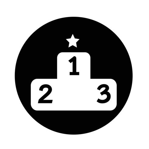 Icona del podio