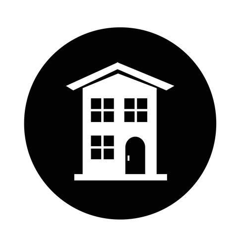 Icona casa di campagna