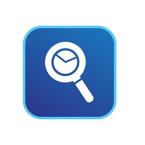 Search icon sign