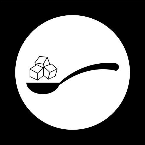 Zucker-Symbol