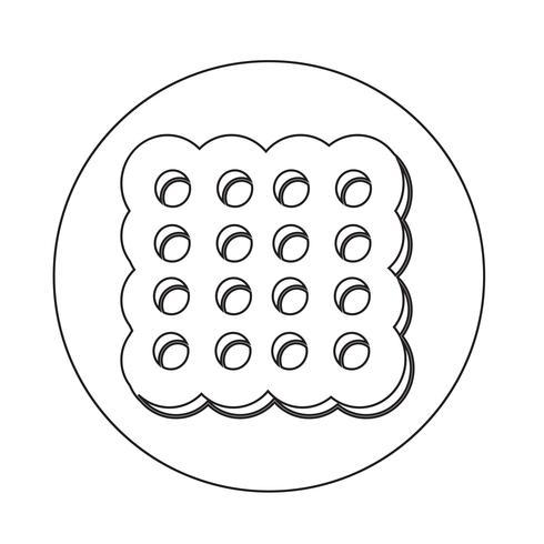 icono de cookie
