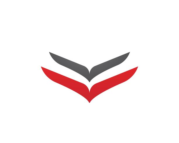 X Letter Logo Mall vektor ikon