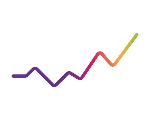 Ondas de sonido ilustración vectorial