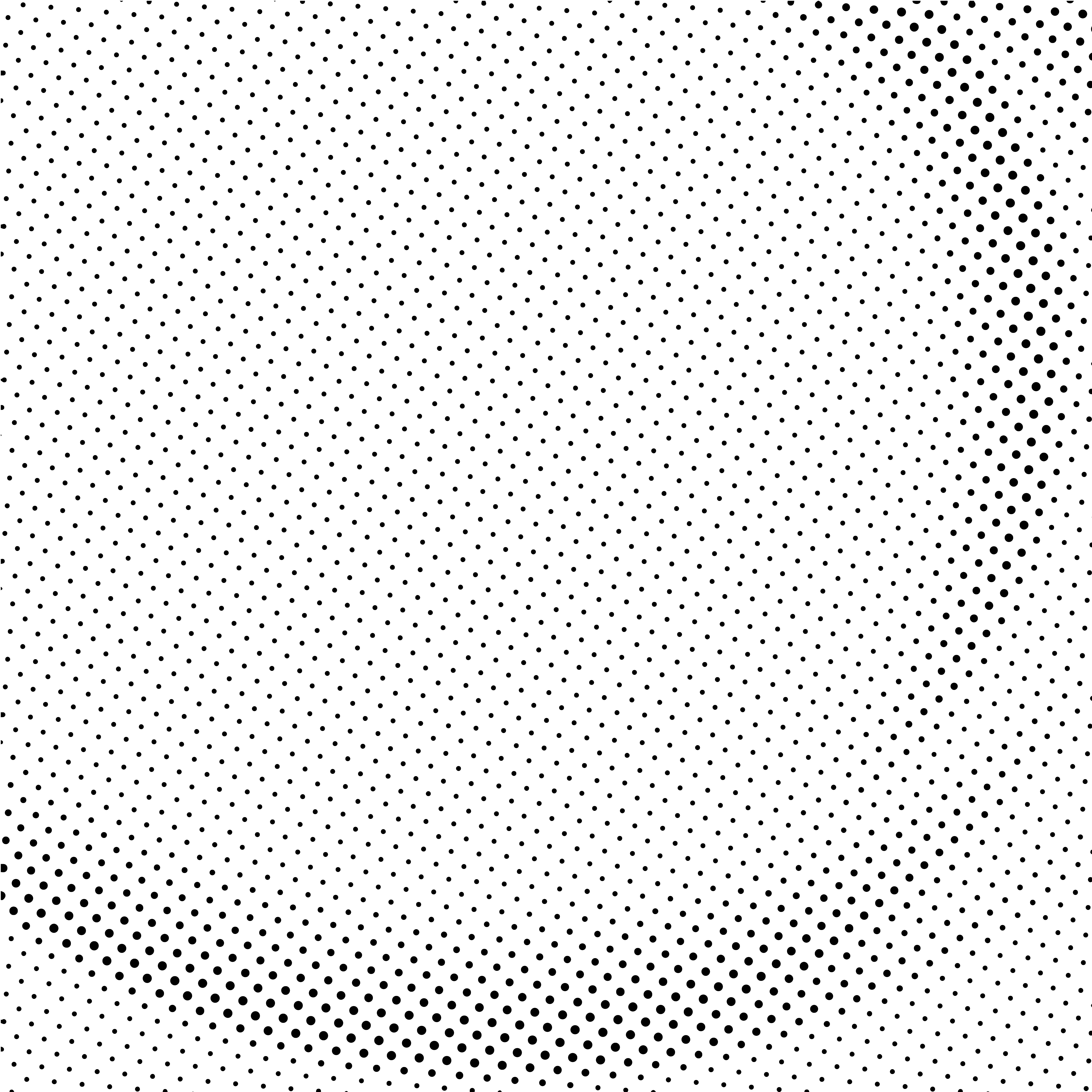 abstract black halftone pattern element modern curve texture smooth white background and texture