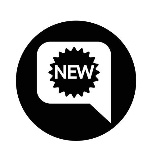 Nuevo icono