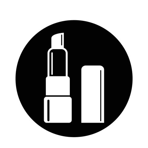 lipstick pictogram