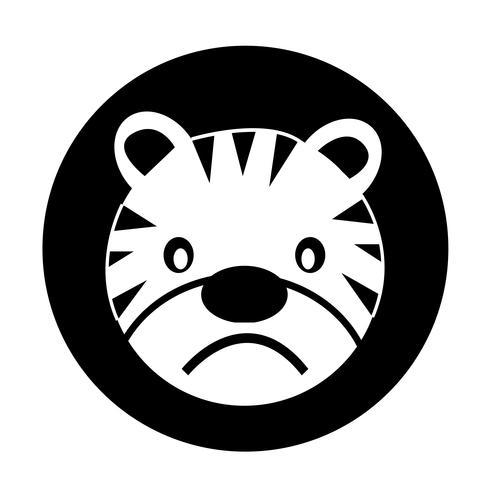 Icona della tigre