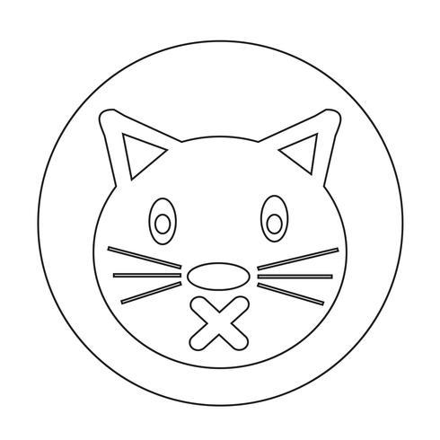 kat pictogram