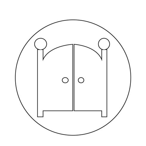 Vordertor-Symbol