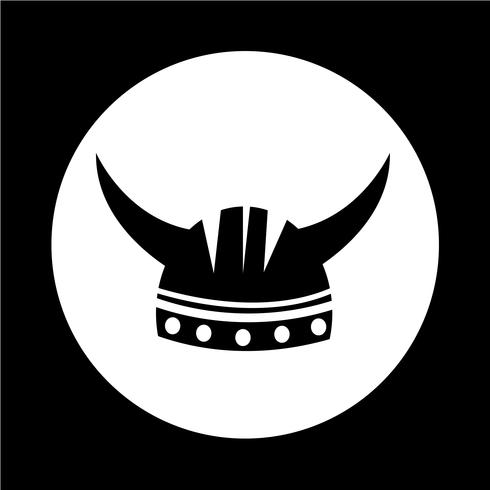 vikinghjälmikonen