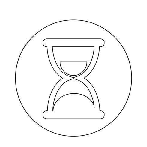 Ícone de ampulheta