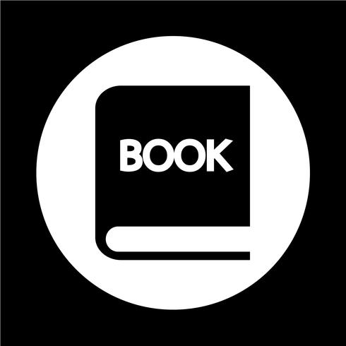 icona del libro