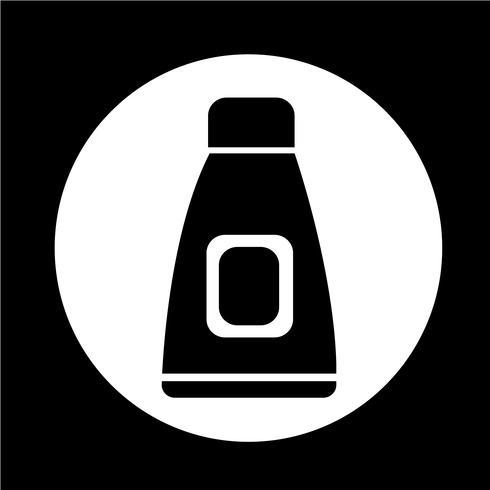 Creme Tube-Symbol