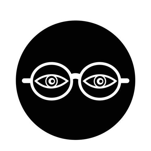 Icona di occhiali da vista