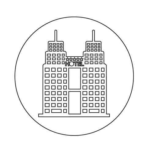 Hotelsymbol