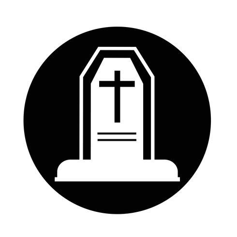 grav ikon