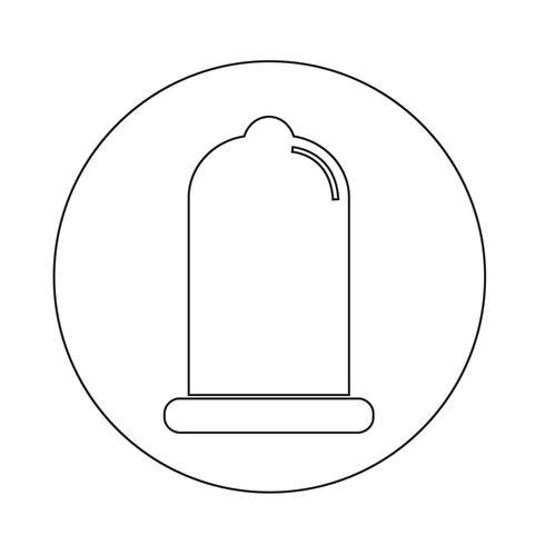 icona del preservativo