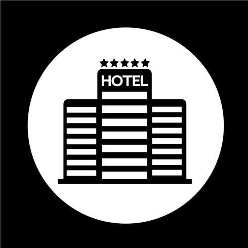Hotell Ikon