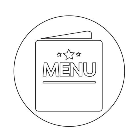 menupictogram