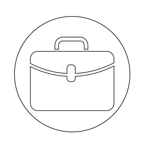 Porte-documents icon