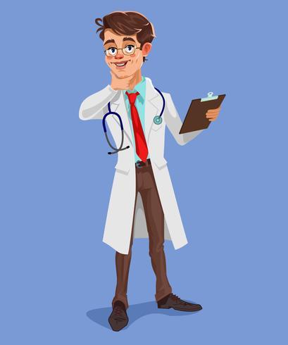 vector 3d doctor