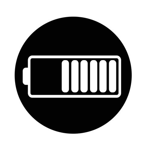 Batterisymbolsymbol