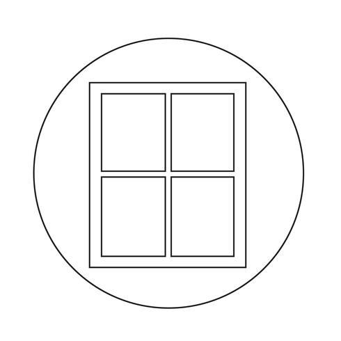 fönsterikon