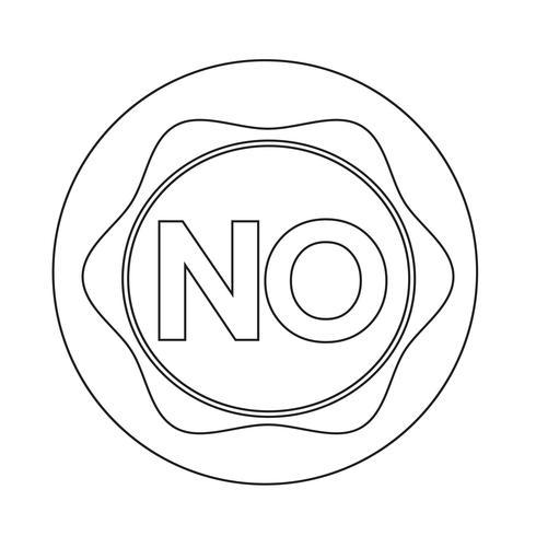pas de bouton