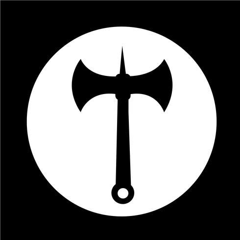 Axt-Symbol